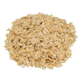 BRIESS FLAKED WHEAT 1 LB O/S