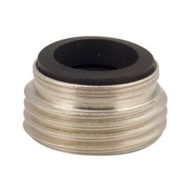 SINK FAUCET ADAPTER for Wort Chiller