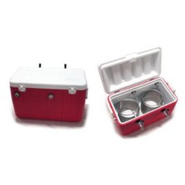 Rubbermaid Draft Jockey Box 2 Keg