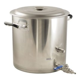 Brewmaster 8.5g Brewing Kettle