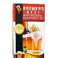 Brewers Best Deluxe Equipment Kit W/BB Carboy