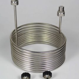 Blichmann Fermentor Cooling Coils and Accesories Small Cooling Coil for 7 Gallon F3 Fermenator