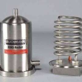 Blichmann RIMS Rocket 120V with HopRocket