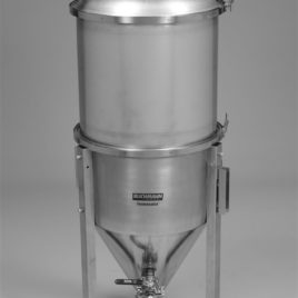 Blichmann Fermenator Capacity Extensions F3-14 (26 gal) ext. (increases 14.5 gal to 26 gal gross)